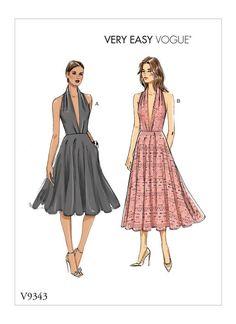 Vogue patterns fall 2020