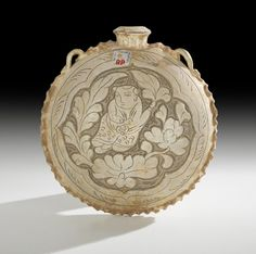 www.liveauctioneers.com item 42638051_chinese-cizhou-flask