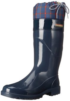 Tommy Hilfiger Women's Deluge Marine/Marine/Blue Multi * Find out more about the great product at the image link.