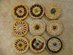 Seed Craft, Montessori Art, Winter Project, Roman Art, Paper Crafts, Diy Crafts, Craft Club, Classroom Crafts, Party Favor Bags