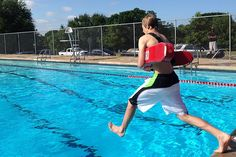 7d09fabf8a6f Learn how to become a professional lifeguard today. Lifeguard classes and  certification in New York