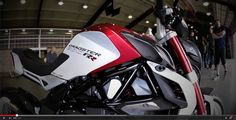 A Day With MV Agusta at Auto Club Speedway 2015 (VIDEO) | Euro Cycles of Tampa Bay Florida