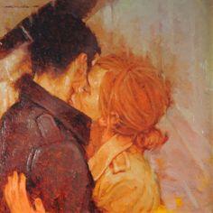 Joseph Lorusso...   Kai Fine Art