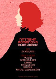Natasha Nomanova