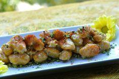 Gnocchi di zucca e patate dolci