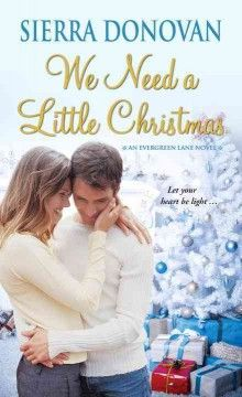We need a little Christmas - Peabody South Branch #Romance