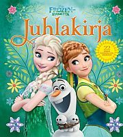 lataa / download FROZEN-KUUMETTA epub mobi fb2 pdf – E-kirjasto
