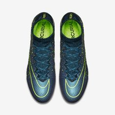 Chuteira Nike Mercurial Superfly Campo  9e151ee8db54c