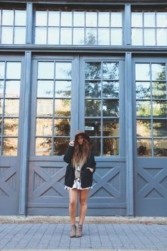 Transitional Weather: What To Buy Now | Free People Blog #freepeople