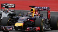 Blame Sebastian Vettel for Formula One attendance drop in Germany.