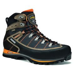 12efdc26ea5cd Asolo Shiraz GV Mountaineering Boots
