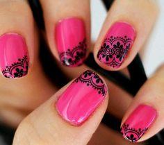 Next nail job!