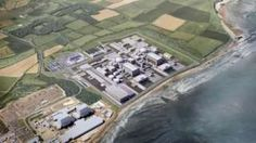 Hinkley Point: UK approves nuclear plant deal - BBC News