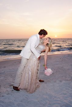 Stani Paul S Pretty In Pink Beach Wedding With The Bride Wearing Blush By Emma Burdis Photography And Weddings