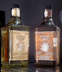 Bacanora, Great stuff, the Next Tequila!