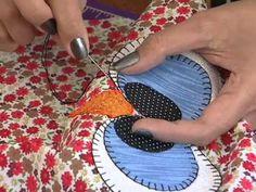 Mulher.com 08/05/13 - Coruja porta controle remoto Edileny Gomes 1/2 - YouTube