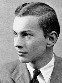 Gore Vidal, Phillips Exeter Academy in the mid-1940s
