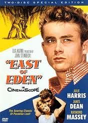 East of Eden - My favorite James Dean movie.