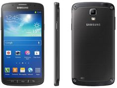 Video: Samsung Galaxy S4 Active Unboxing