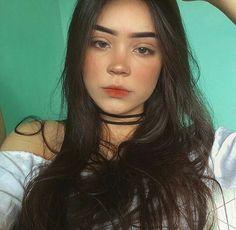 Que garota lindaaaA