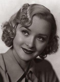 Marian Marsh, 1934