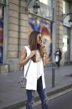Fashions fade, style is eternal Fashion Story, Girl Fashion, Fashion 2015, Belle Outfit, Chic Outfits, Fashion Outfits, Outfits Mujer, Fashion Corner, Going Out