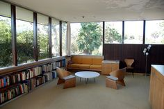 neutra interior [vdl research house]