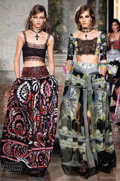 emilio pucci gypsy fashion