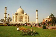 Taj Mahal: The Inside Story | Uttar Pradesh
