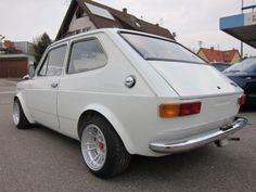 Fiat Abarth, Cars And Motorcycles, Ferrari, Classic Cars, Brio, Vehicles, Cars, Wall, Models