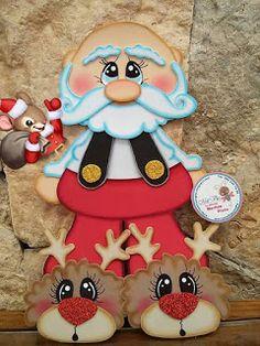 MarVia: ♥ santa claus ♥