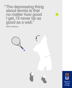 Tennis is my life. I need a poster like thissssssss