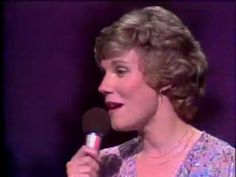 ▶ Anne Murray - You Needed Me - YouTube