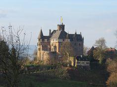 Schloss #Berlepsch, Deutschland