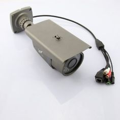 Bullet Camera, Ip Camera, Camera Deals, Video Security, Security Surveillance, Night Vision, Cameras, Photo And Video, Outdoor