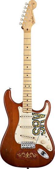 """Fender Stratocaster - Stevie Ray Vaughan SRV """"Lenny"""""""