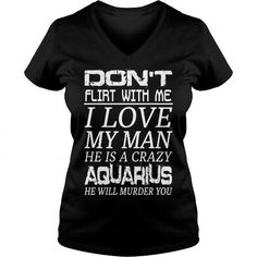 Awesome Tee Crazy Aquarius T shirts #tee #tshirt #named tshirt #hobbie tshirts # Girlfriend