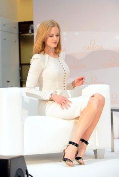 Nicole Kidman Photo - Nicole Kidman at an Omega Event