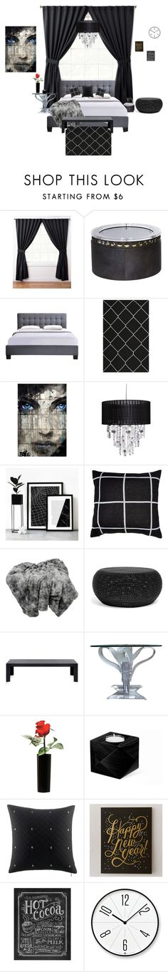 Untitled #1 by vaishnavilal on Polyvore featuring interior, interiors, interior design, home, home decor, interior decorating, Steel | Lark, Kartell, Safavieh and ExceptionalSheets