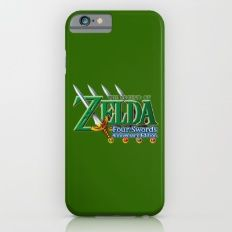 zelda sword iPhone 6s Slim Case