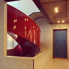 #carlo #scarpa #bancapopolarediverona #verona #italy #italia #archisquare #architecture #architettura