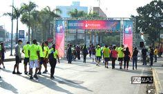 Este domingo 4 de octubre en la urbanización de Las Mercedes se celebró la edición XVI del mejor evento running de Venezuela, el Gatorade Caracas Rock 2015, donde más de 26 mil caraqueños y personas del interior del país asistieron para tener un fin de semana deportivo para ejercitar su cuerpo en la carrera de…