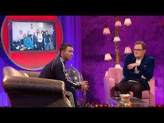 Alan Carr: Chatty Man - S14E11 Adam Levine, Caroline Flack, David Gandy,...