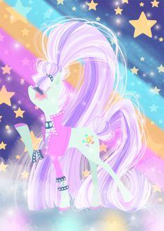Just a pony (Countess Coloratura fanart) by PurpleNightTheKitty on ...