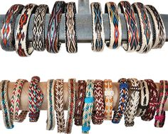 Good_Giving_2012_Colorado_Horsehair_Bracelets