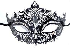 Renaissance Venician mask