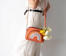 DIY No Sew Furoshiki Purse (with handles!) | ctrl + curate Diy Purse No Sew, Rainbow Band, Makeover Tips, Purse Handles, Using Acrylic Paint, Fabric Painting, Beach Towel, Diy Gifts, Bucket Bag