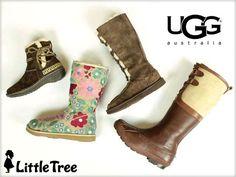 UGG austreria(アグ) 海外モデル シープスキンムートンブーツ×4 レディース US5,US6,US7,US8 入荷 http://littletree-usa.com/blog/2014/11/17/2769