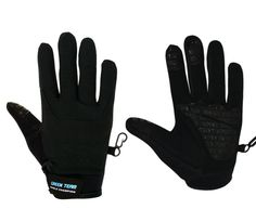 Codream Women's Mountain Bike Gloves Bicycle Cycling Riding Ultra-breathable Full Finger Bicycling Gloves Anti-slip Warm Gloves *** Check this awesome product by going to the link at the image.