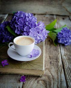 •Good morning starts with good coffee• ☕😉 #coffeeandseasons